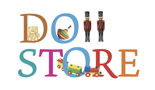 home page doll store