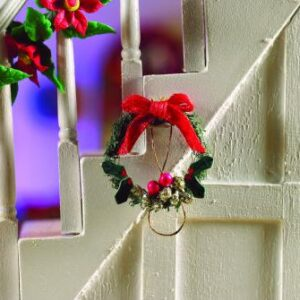 4874 Christmas Wreath