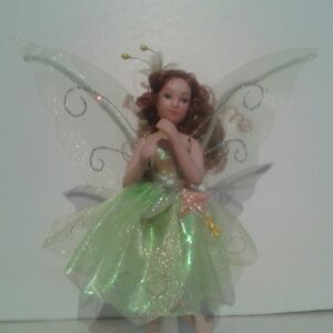 Fairy Doll Porcelain