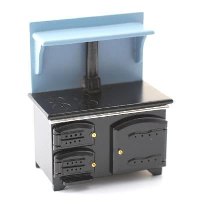 DF180 stove oven