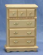 Chest of Drawers Pine