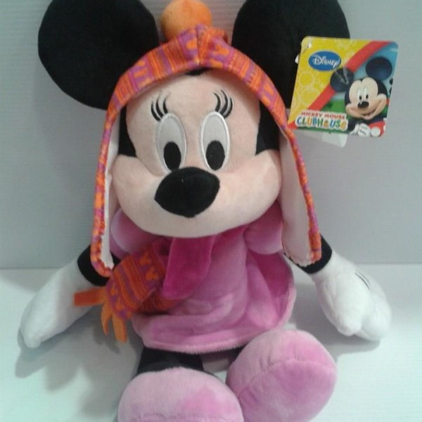 disney mickey mini mouse #7101