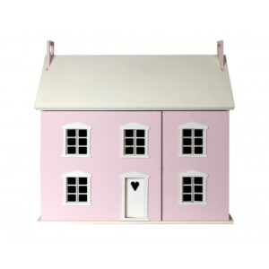 Tulip Cottage Dollhouse DH034