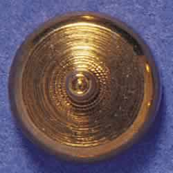 3530 Door Bell Brass