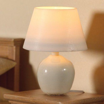 Light table lamp 7165 used