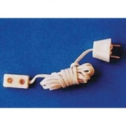 Socket and Plug, 4 pack DE071