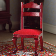 2124 Side chair