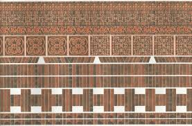Decorative Brick/Tile Sheet 3089