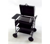 vf1112 black barbecue