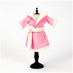 DOLLS DRESSING GOWN