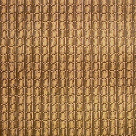Brown Roofing Tile Paper DHP4G