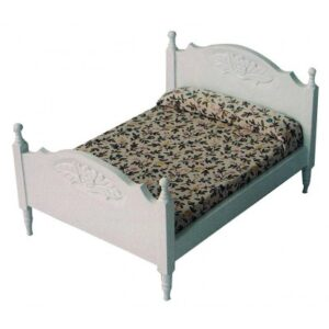 Pine Single Bed DF254wh