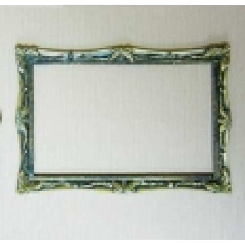 D1964 FRAME METAL LARGE