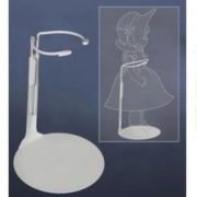 doll stands stand metal 1