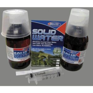 Solid Water, 350ml BD36