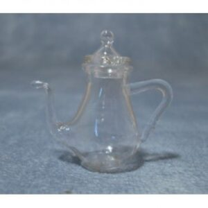 Glass Coffee Pot D2265
