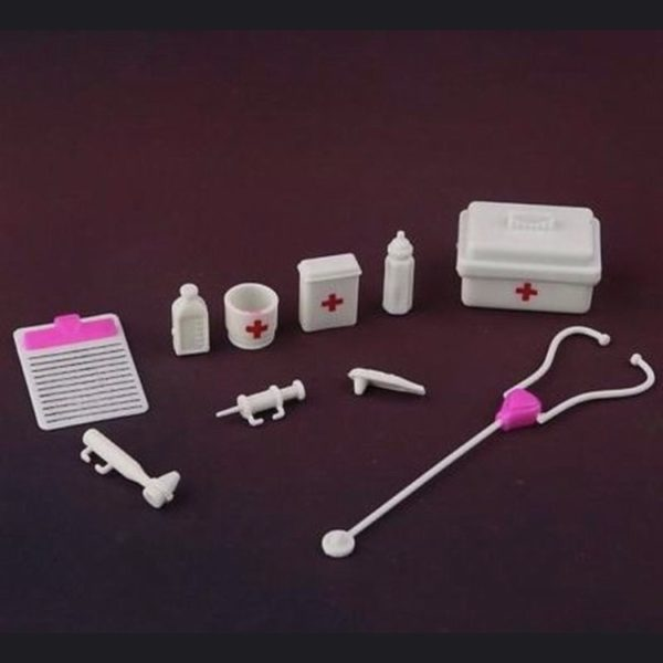 Medical Kit for doll Dolls