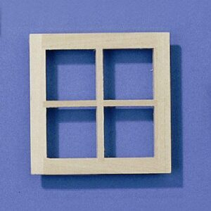 Window Frame for Dormer Window 7030A