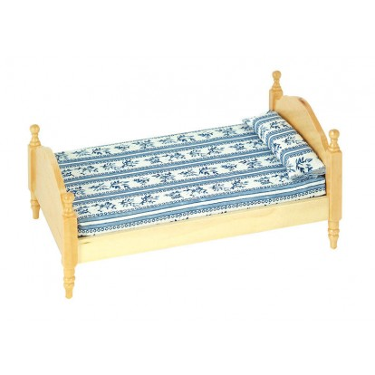 Pine Single Bed DF254P