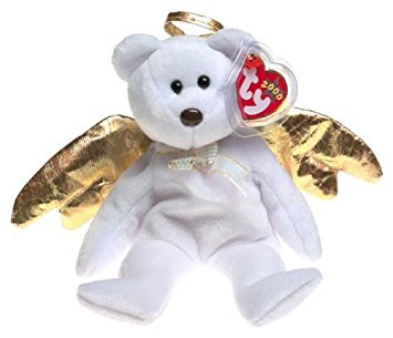 Ty Beanie Babies – Halo II the Bear